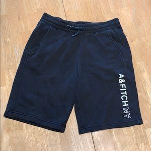Boys Abercrombie Shorts